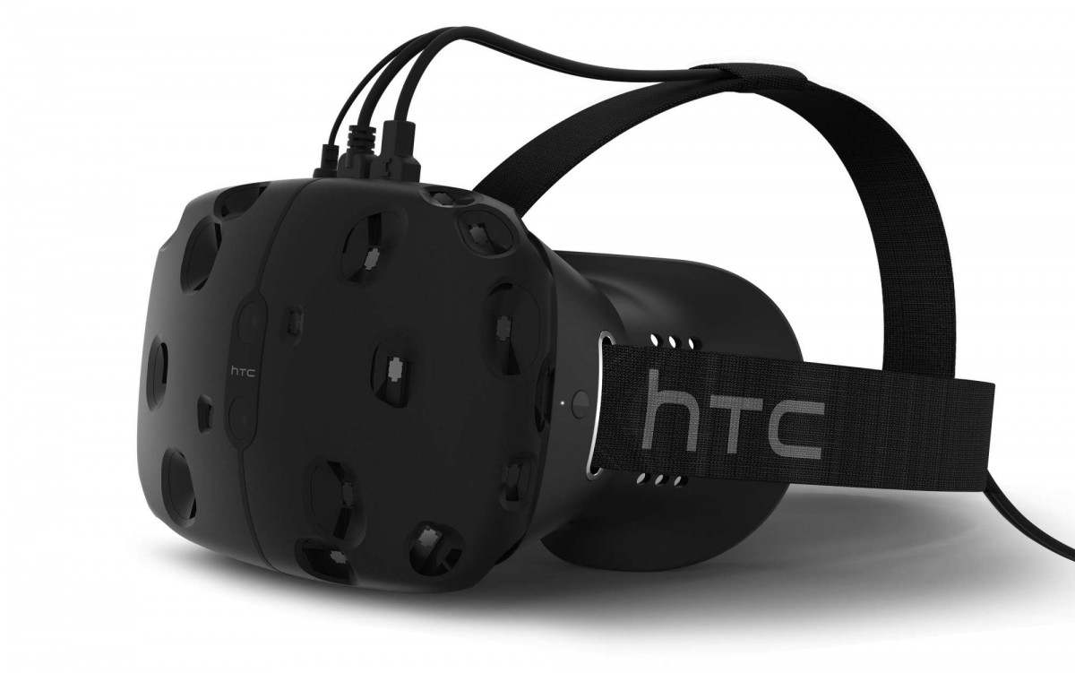HTC vive nuoma vilniuje