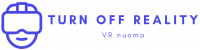 Virtualios realybės įrangos nuoma Logo